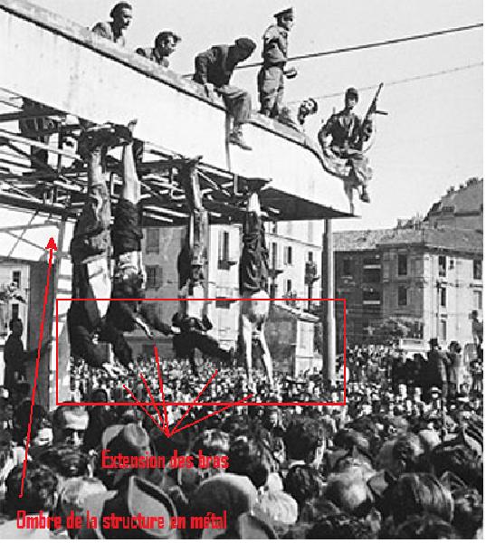 Claretta Petacci et de Benito Mussolini2