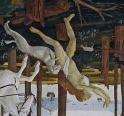 détail Botticelli