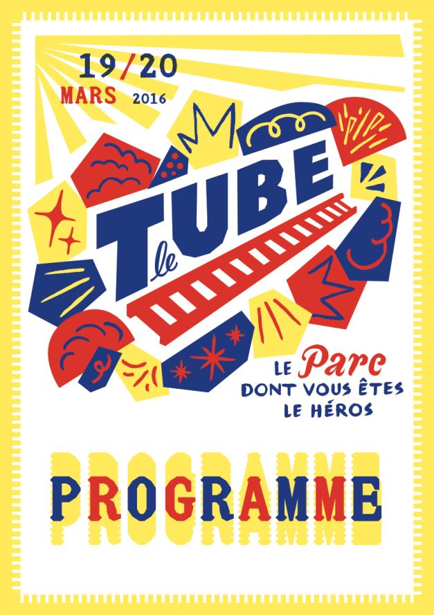Le_Tube_programme